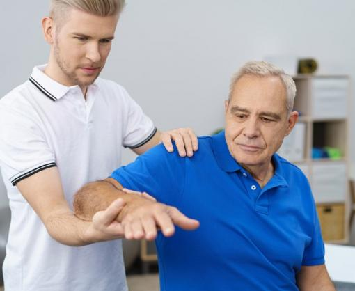 traitement arthrose